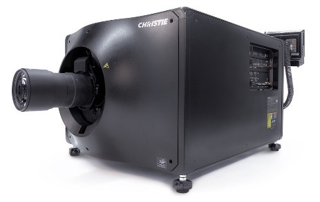 Christie CP4325-Laser RGB